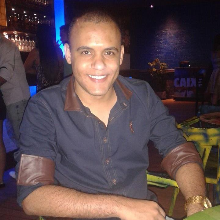 Felipe Barcelos
